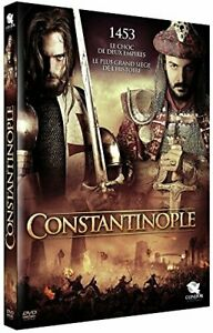 Constantinople-DVD-NEUF