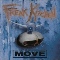 Freak Kitchen - Move [new Cd] on sale
