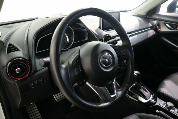 Mazda CX-3 2,0 Sky-G 120 Optimum aut. - billede 4