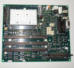 Advantest-BLH-024180-X02-PCB