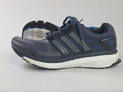 Adidas #29401 Energy Boost 3 Laufen Jogging Running Damen Schuhe Gr. 38 Blau   eBay