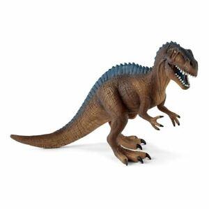 Schleich-Dinosaurier-Acrocanthosaurus-Dinosaurier-Figur-14584