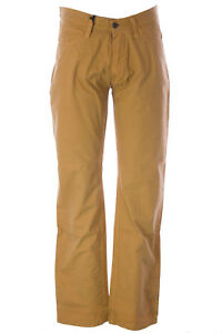 BLUE-BLOOD-Men-039-s-Jeano-Chino-Loop-Canvas-Cotton-Pants-MBLS0756-250-NWT