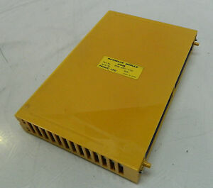USED Fanuc A03B-0801-C117 Output Module OA16D without terminal