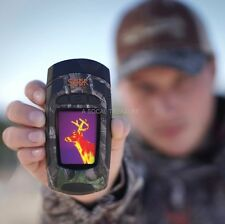 Seek Reveal XR Thermal Imaging Infrared Camera Small 900FT 240x320 Res Hunting