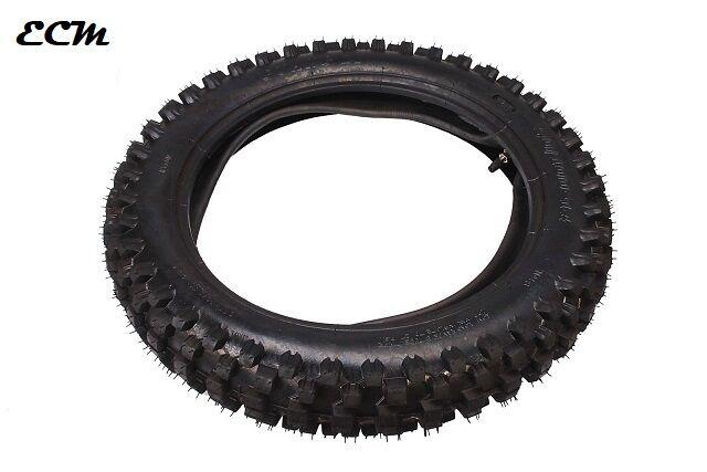 "Stomp 14 /"" Front Pit Bike Kenda//CST Inner Tube Heavy Duty wpb Demon X"