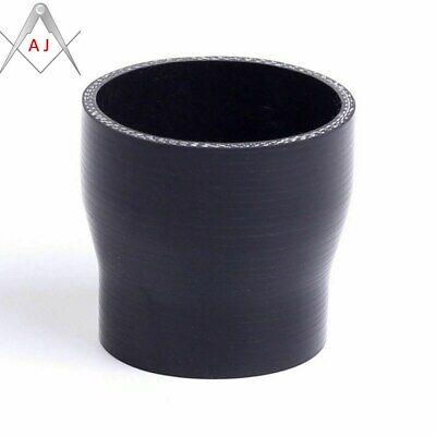 "Silicone hose for  2.25/"" to 2.5/"" Reducer Coupler Silicone Turbo hose"