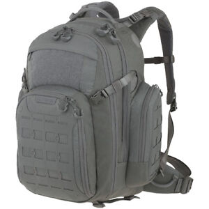 6284ef4006 Image is loading Maxpedition-Tiburon-Backpack-34L -Urban-Travel-Hiking-Rucksack-