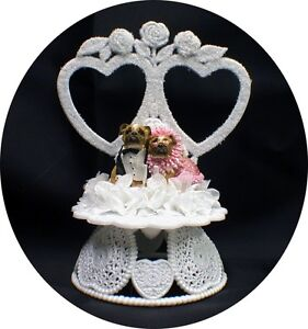 Wonderful Wedding Cake Serving Set Tiny Wedding Cakes Prices Clean Beach Wedding Cakes Cupcake Wedding Cake Old Whole Foods Wedding Cake DarkWedding Cake Frosting Types PINK ZELDA WISDOM BULL Dog PUG Wedding Cake Topper 2 Hearts Groom ..