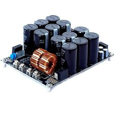 32a 70v 26000uf Asymmetric Power Capacitor Bank Filter Board L