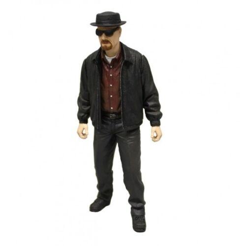 Heisenberg (Breaking Bad) Mezco 12 Inch Action Figure