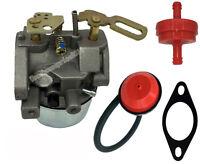 Carburetor Carb For Tecumseh Hmsk80 Hmsk90 Generator Snowblower Chipper
