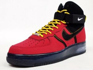 aliexpress nike air force 1 red yellow 4b310 a62a0