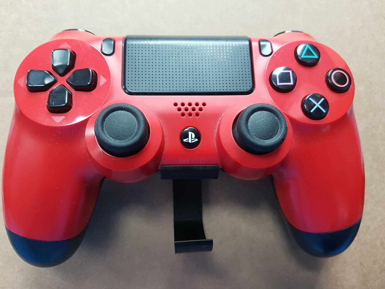 Playstation 4 / PS4 Controller and Headphone Floating Wall Mount Holder Stand