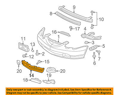 OE Replacement Dodge Truck Pickup Front Bumper Bracket Multiple Manufacturers CH1067139N