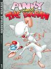 Pinky and The Brain - Volume 1 DVD BOXSET 4 Disc