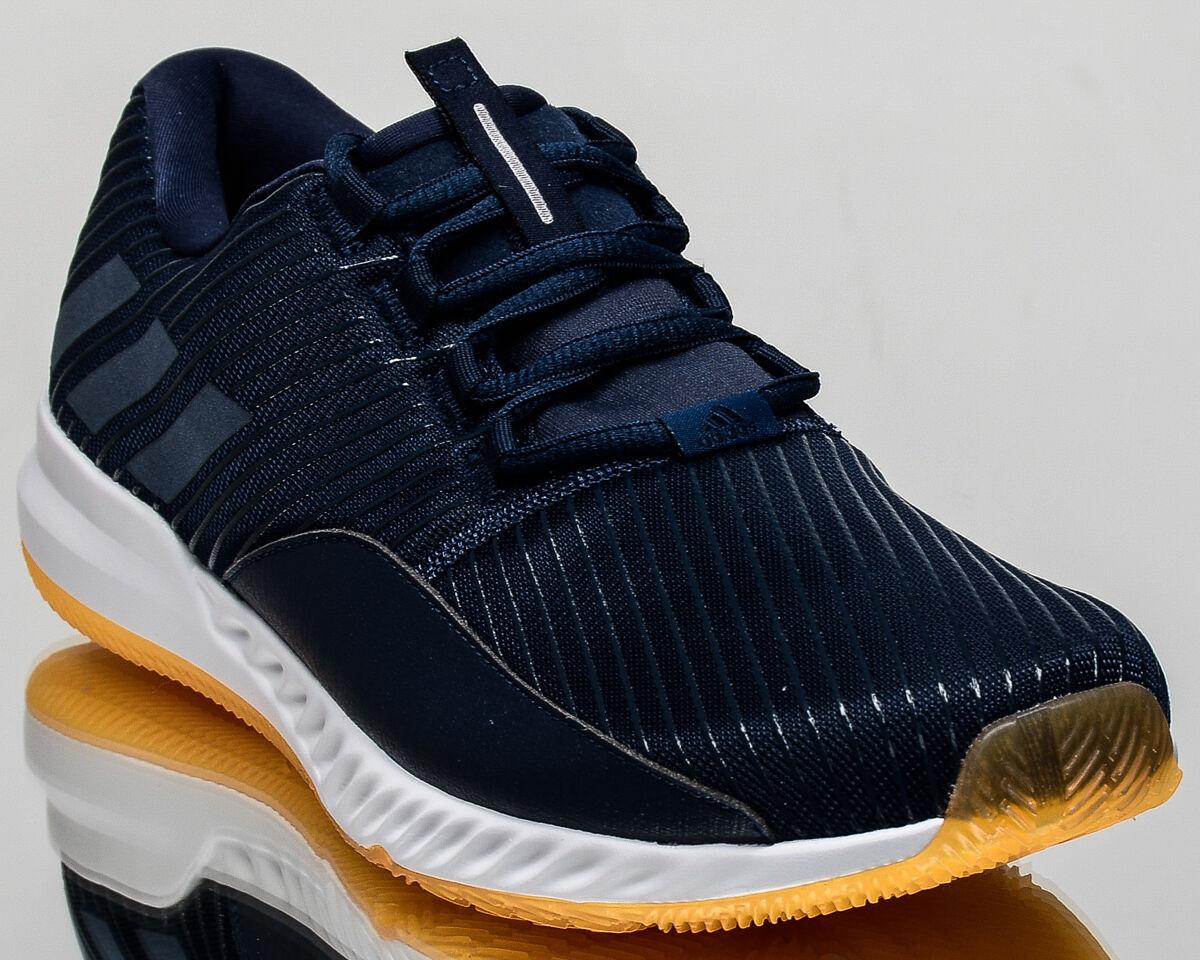 Adidas CrazyTrain Pro CHL crazy train men training sautope nuovo dark blu BA8969 Sautope classeiche da uomo