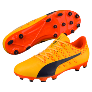 Puma EvoPower Vigor  4 AG Football Boots RRP £49.99 Free Postage
