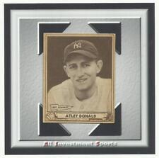 1940 Play Ball Atley Donald #121 Baseball Card
