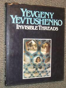 colours yevgeny yevtushenko