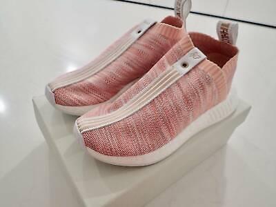 Kith x Naked Adidas NMD CS2 Size US 4.5 Men's Shoes