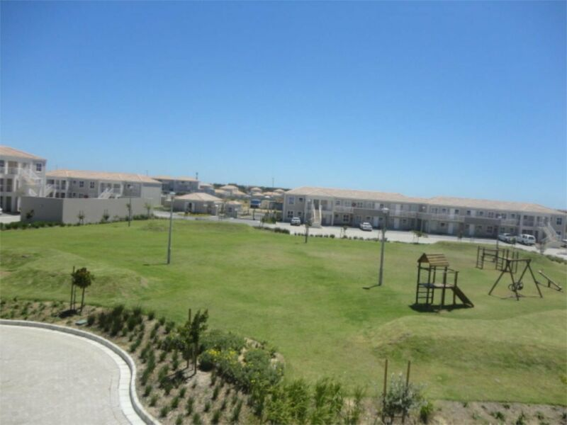 Neat two bedroom apartment in sort after Melkbos Complex