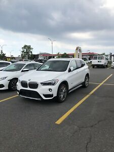 BMW x1 2016 Very Clean