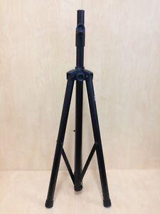 Haze  Speaker Stand Tripod Stage  Heavy Duty SS005