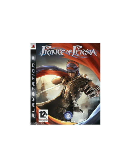 Prince of Persia Pour PS3