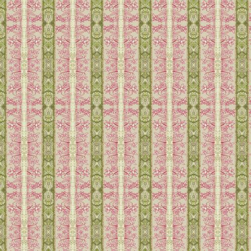 Baumwollstoff  Blend Fabrics Field of Joy Pink Stoff  0,5m
