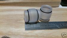 SER compatible Depósito de makrolon para FEV VS 17mm SHENRAY Flashi mamás mini