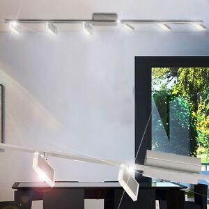 30w Led Decken Balken Spot Leiste Wohn Ess Schlafzimmer Leuchte