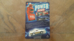 "Kinderrennbahnen 31 » Ganz Neu Nie Entpacken Latest Technology Auto Vintage Power Stangen ""pontiac Fiero"""