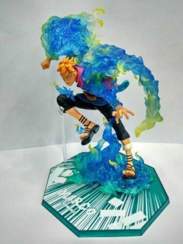 Xmas gift Marco Phoenix Ver One Piece Figuarts Zero PVC Figure