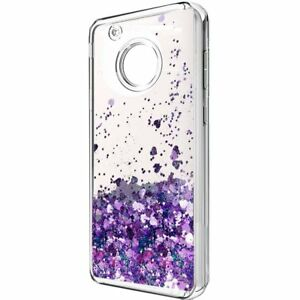 Dynamic-Glitter-Liquid-Quicksand-Clear-TPU-Phone-Case-Cover-for-Motorola-Moto-G5