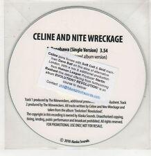 (GU30) Celine & Nite Wreckage, Popabawa / X-Mass - 2010 DJ CD