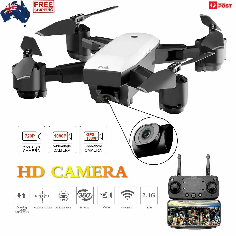 GPS Drone 120° Wide Angle HD telecamera 5MP  1080P 5G WIFI FPV Foldable RC Quadcopter  con il 100% di qualità e il 100% di servizio