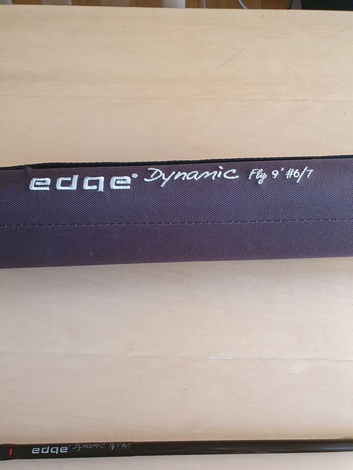 Fluesæt, Edge Dynamic Fly #6/7