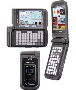 Verizon-Samsung-U750-Dummy-Phone-Toy-Phone