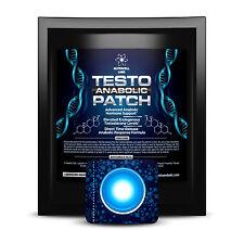Testo anabolizzanti Patch le più avanzate Testosterone LEGALE Boost Senza Steroidi