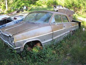 1960-1964 Impala Belair Biscayne Front Right Wheel Cylinder