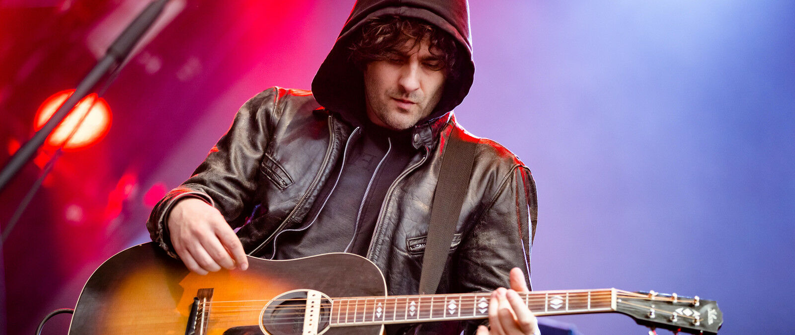 Black Rebel Motorcycle Club Tickets (14+ Event)