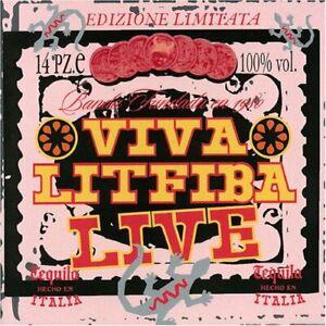 LITFIBA-VIVA-LITFIBA-LIVE-CD
