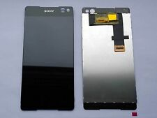 Original Sony Xperia C5 Ultra E5506 Black LCD Screen Display & Touch Digitizer