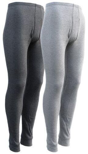 2er Set-Messieurs Hiver Sous-vêtements Skiunterwäsche-Longue Slip-Intervention