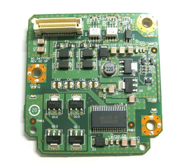 Cisco 4 Port 802.3AF Capable Power Module Kit For 890 Series Router 800-IL-PM-4