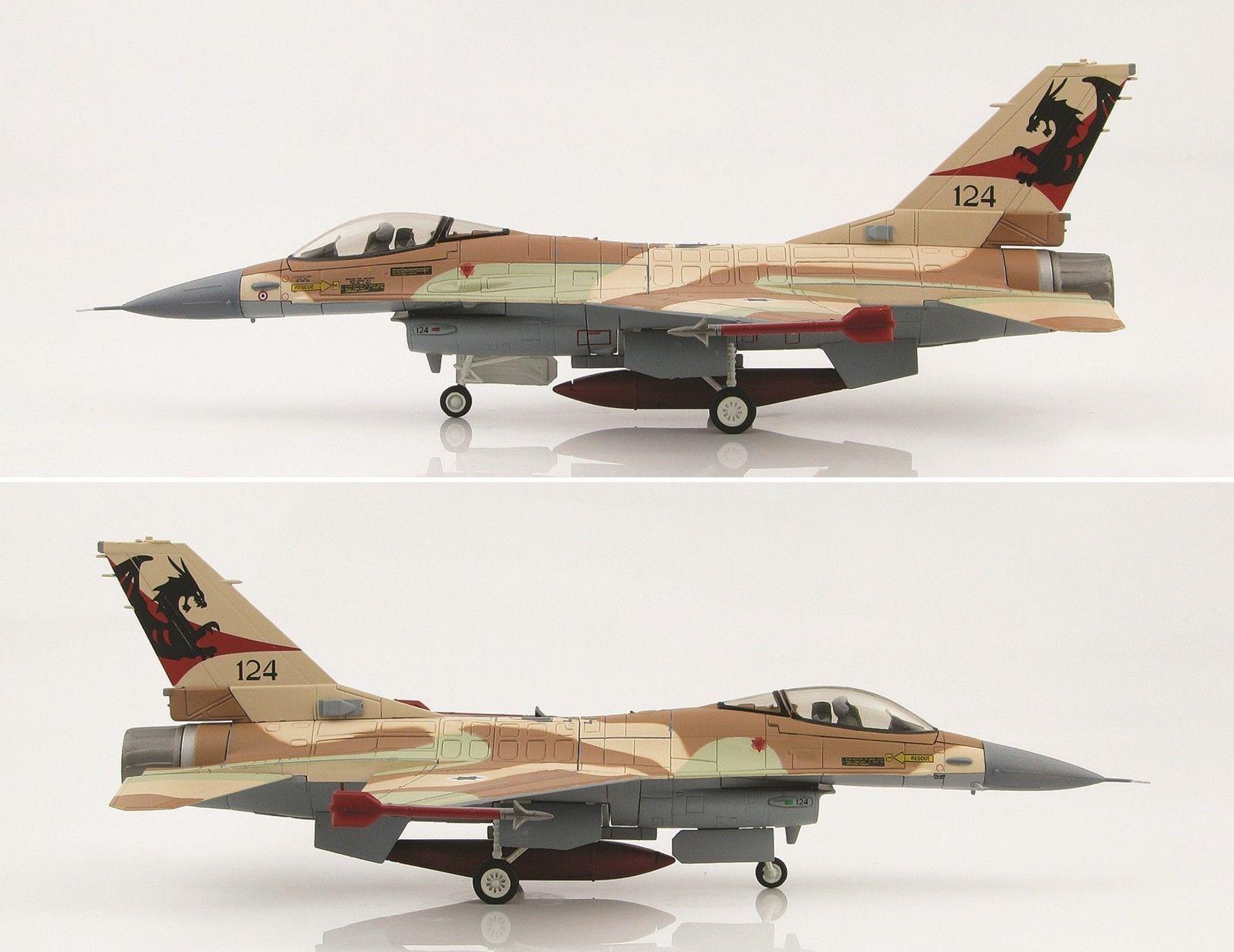 Hobby - meister 1   72 israel f-16a tayaset 115  fliegenden drachen - geschwader , 2012 ha3825