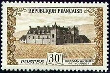 "FRANCE STAMP TIMBRE 913 "" CHATEAU CLOS VOUGEOT "" NEUF xx TTB"
