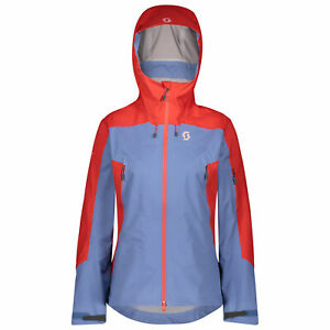 NEW Scott Women's Explorair 3L Jacket, Size US Small, EU Medium | No Tags