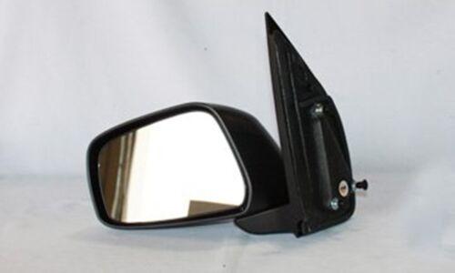 For Driver Left Door Mirror TYC 5730212 for Nissan Frontier Xterra 2005-2015